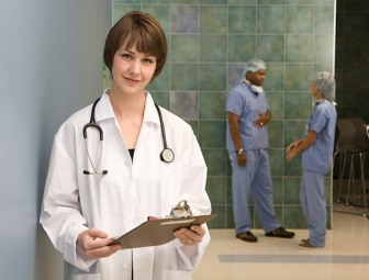 Бесплатные консультации врачей медицинского центра